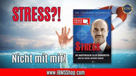 Stress-E-Buch